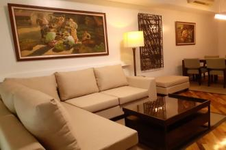 For Lease 1BR Unit in Manansala Tower Rockwell Center