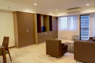 Spacious Furnished 3 bedroom with balcony ideal for Family Expats
