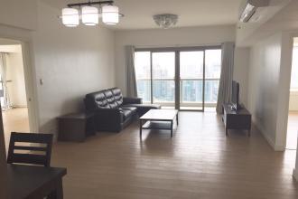 Minimal 2 Bedroom Unit with Maid Room in Shangri La