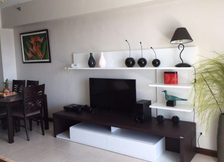 Fully Furnished 2BR for Rent in The Mondrian Residences