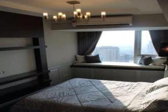 Condominium For Rent in St Francis Shangri La, Mandaluyong City