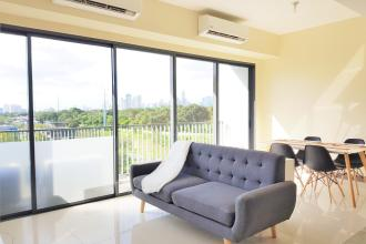 Brand New 2BR at St. Moritz Private Estate Taguig