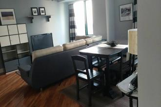 1 Bedroom Unit in Amorsolo Square Makati for Lease