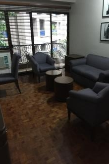 Condo for Rent in The Alexandra Ortigas Center Pasig City
