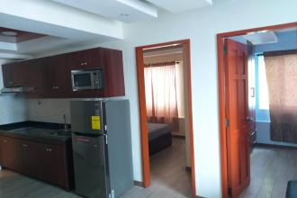 Fully Furnished 2BR for Rent in MPlace South Triangle QC