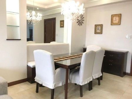 3BR Fully Furnished Unit at Icon Residences for Rent