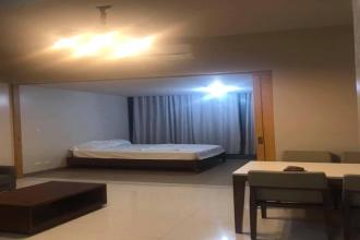 1BR Fully Furnished at One Uptown Residences For Lease