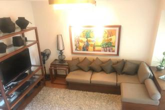 Fully Furnished 2 Bedroom Unit at One Rockwell for Rent