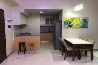 2bedroom Fully Furnished Condo Unit at Uptown Condo