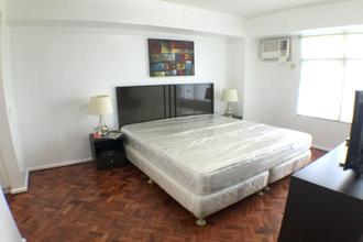 Rent 2BR 70k Two Serendra in BGC Taguig