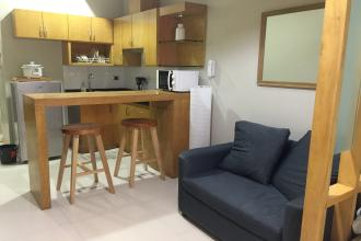 Studio at The Pearl Place for Rent