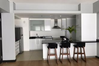 1BR Fully Furnished Unit for Rent at One Serendra BGC Taguig