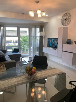 2BR Condo for Lease in Venice Luxury Residences Mckinley Hills Ta