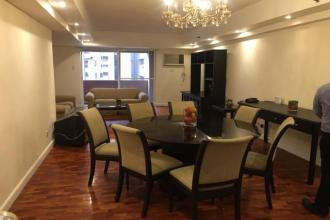 2BR Fully Furnished Unit for Rent at Cosmopolitan Tower Makati