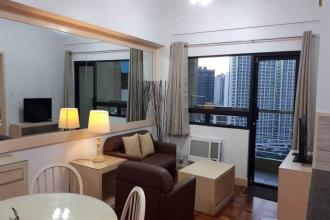 2 Bedroom Unit in BSA Suites Makati for Rent