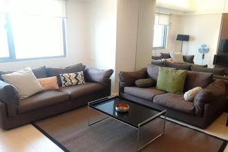 2BR Condo for Rent in The Infinity BGC