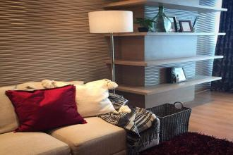 Nicely Furnished 1 Bedroom Unit in Mandaluyong City