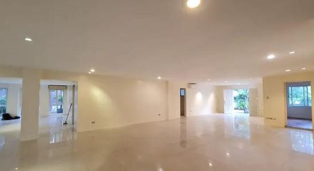 5BR House for Rent in Dasmariñas Village, Makati
