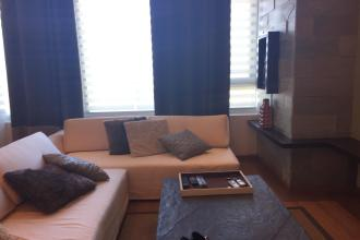 2 Bedroom Nicely Furnished Unit in St Francis Shangrila Place