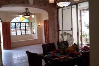 3BR House and Lot Fully Furnished at Merville Park For Lease