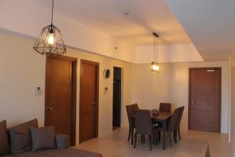 Fully Furnished 1BR Unit in Icon Plaza for Rent