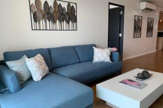 Brand New 3 BEdroom with Parking in Two Serendra