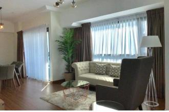 1 Bedroom in Shang Salcedo Premium for Rent