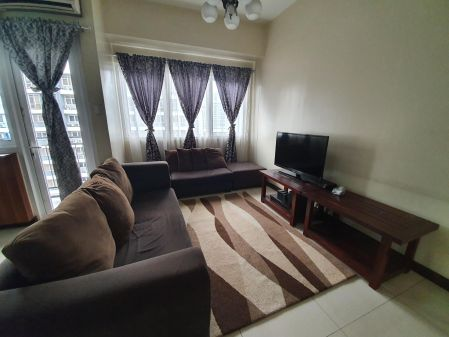 Fully Furnished 3 Bedroom Unit at Sonata Private Residences