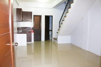 2BR Townhouse for Rent at United Paranaque Subdivision