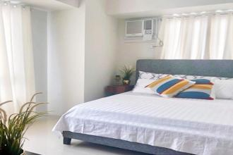 Brand New Cozy 1 Bedroom for Lease at Silk Residences Sta Mesa