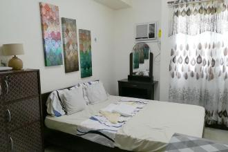 Fully Furnished studio unit for rent at Grand Residences Cebu