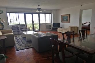 Fully Furnished 3 Bedroom unit for Rent at Le Metropole
