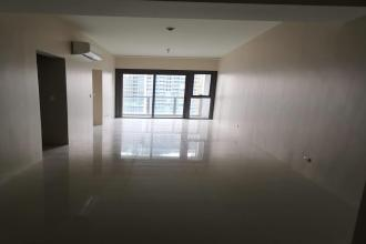 Semi Furnished 2BR Unit with Parking at Uptown Ritz