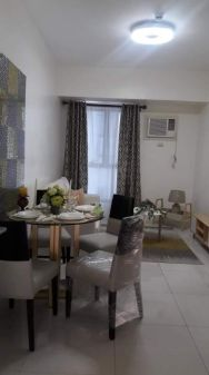 1 Bedroom unit for Lease at Sapphire Bloc Residences Ortigas