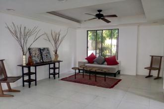 Bel Air Makati House and Lot for Lease