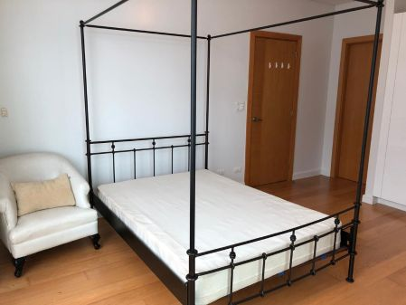 Fully Furnished 1BR Unit at Park Terraces Makati