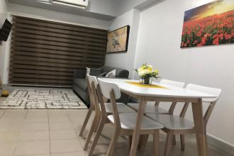 Fully Furnished 1BR Unit in Forbeswood Parklane for Rent