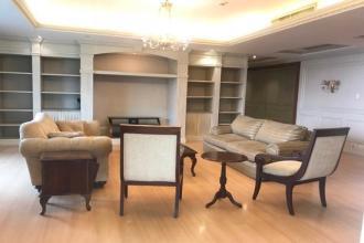 Fully Furnished 3 Bedroom Unit at Regent Parkway for Rent