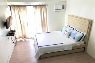 Studio unit for rent at Vinia Residences