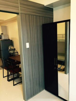 4 Beds 1 Bedroom Unit for Rent at Green Residences Manila