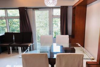 Fully Furnished 2BR Unit in Two Serendra for Rent