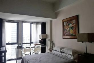 Nice and Cozy Studio at Paseo Heights Acorss the Park