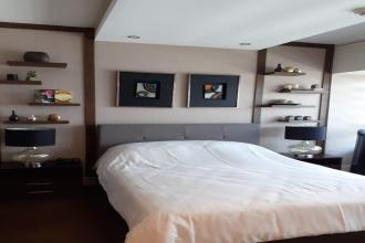 Fully Furnished Studio in Edades Tower and Garden Villas