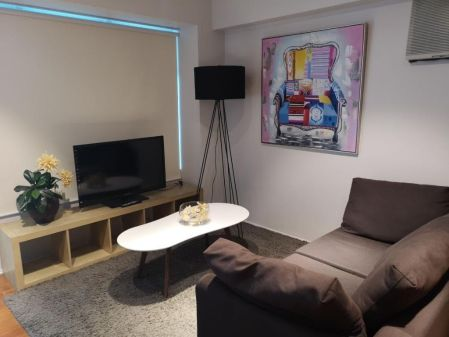 Two Serendra - Callery Tower 2br