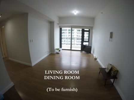 Fully Furnished 3 Bedroom Unit at Portico for Rent