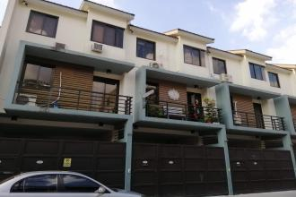 San Antonio Village Townhouse For Rent 3BR Fully Furnished