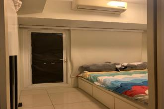 1 Bedroom with Balcony Fully Furnished at Jazz Residences