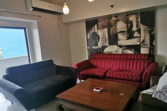 Fully Furnished 2BR Unit at Colonnade Residences for Rent