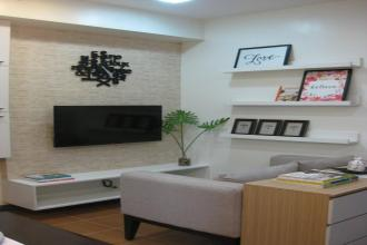Fully Furnished 2 Bedroom Unit at Pioneer Woodlands for Rent
