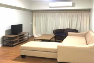 1BR Fully Furnished with Balcony at Two Maridien BGC